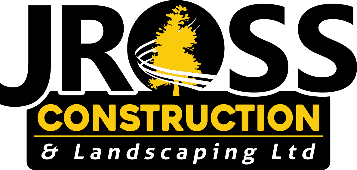 JRoss Construction and Landscaping LTD