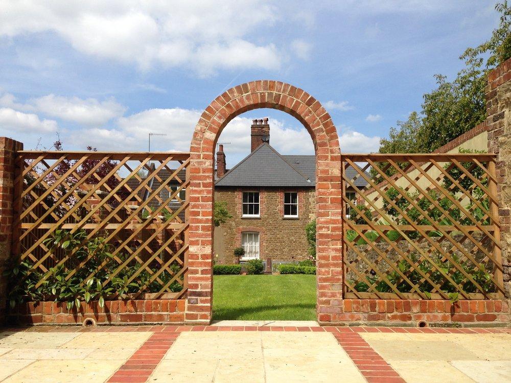 English Horticultural Gem – Godalming, UK