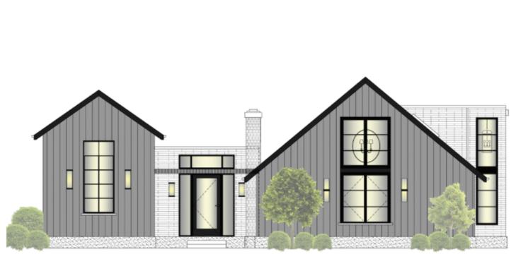 Modern Retreat -(Renovation & New Build In-Progress) - Michigan