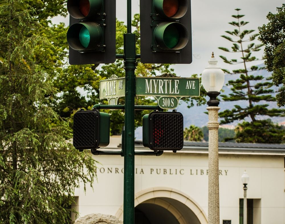 If You Can't Read, You're Always Lost   53% of working age adults in Los Angeles County have trouble reading street signs or bus schedules. Monrovia Public Library Foundation sponsors programs to change that.    Get Involved