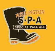 WELLINGTON BREWERY - SPECIAL PALE ALE