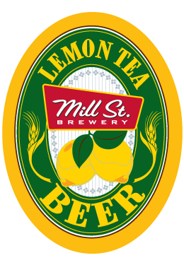 MILLSTREET - LEMON TEA