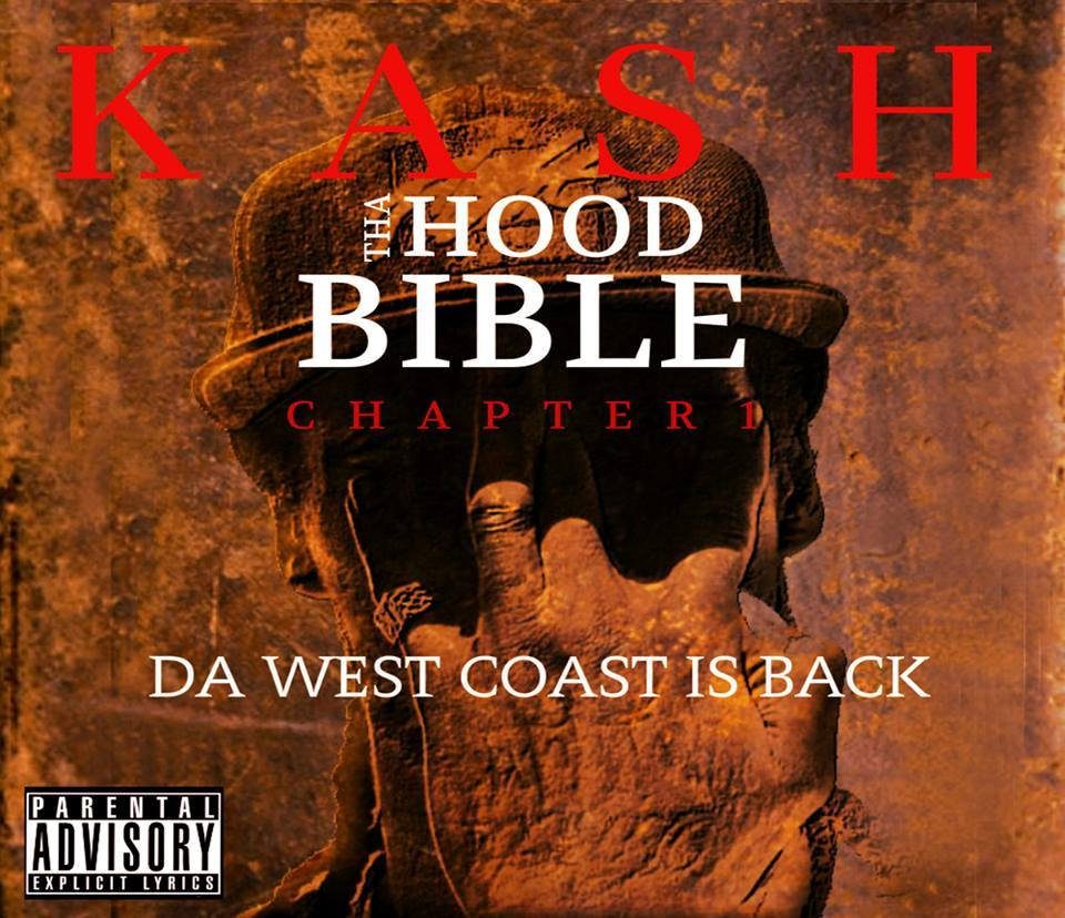 NEW ALBUM RELEASE | KASH