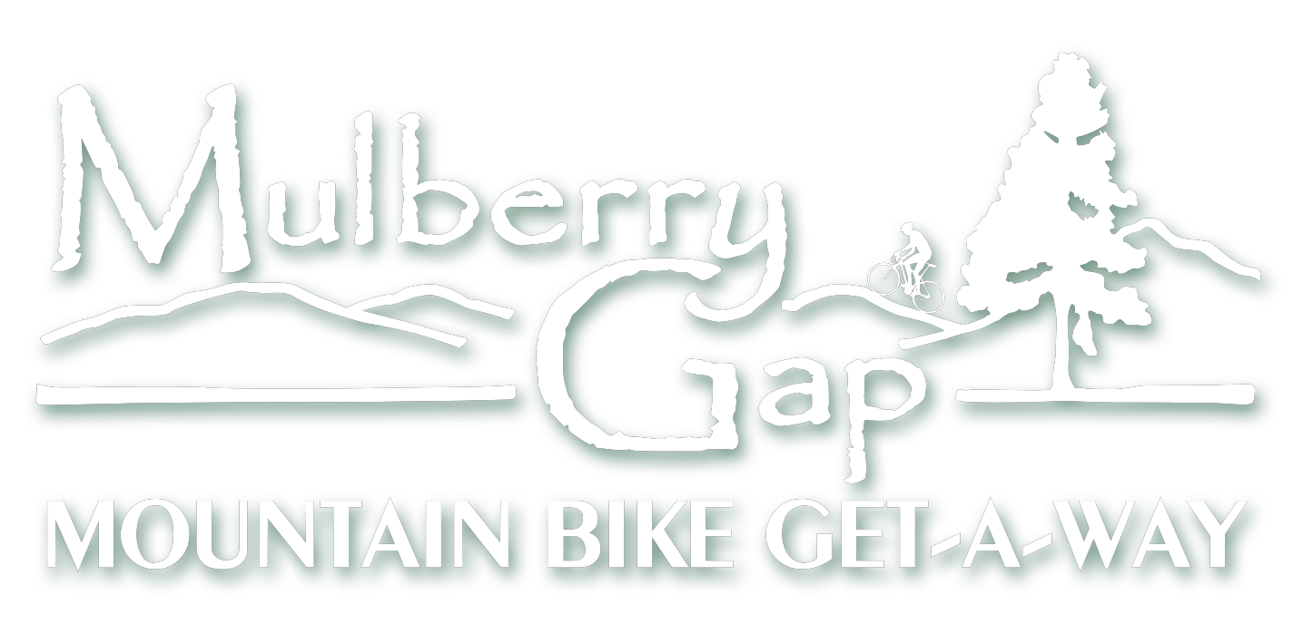 Mulberry Gap Mountain Bike Getaway