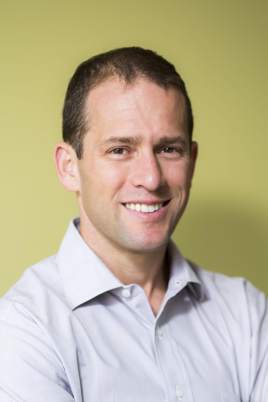 Jacob Shapiro President Read Full Bio >