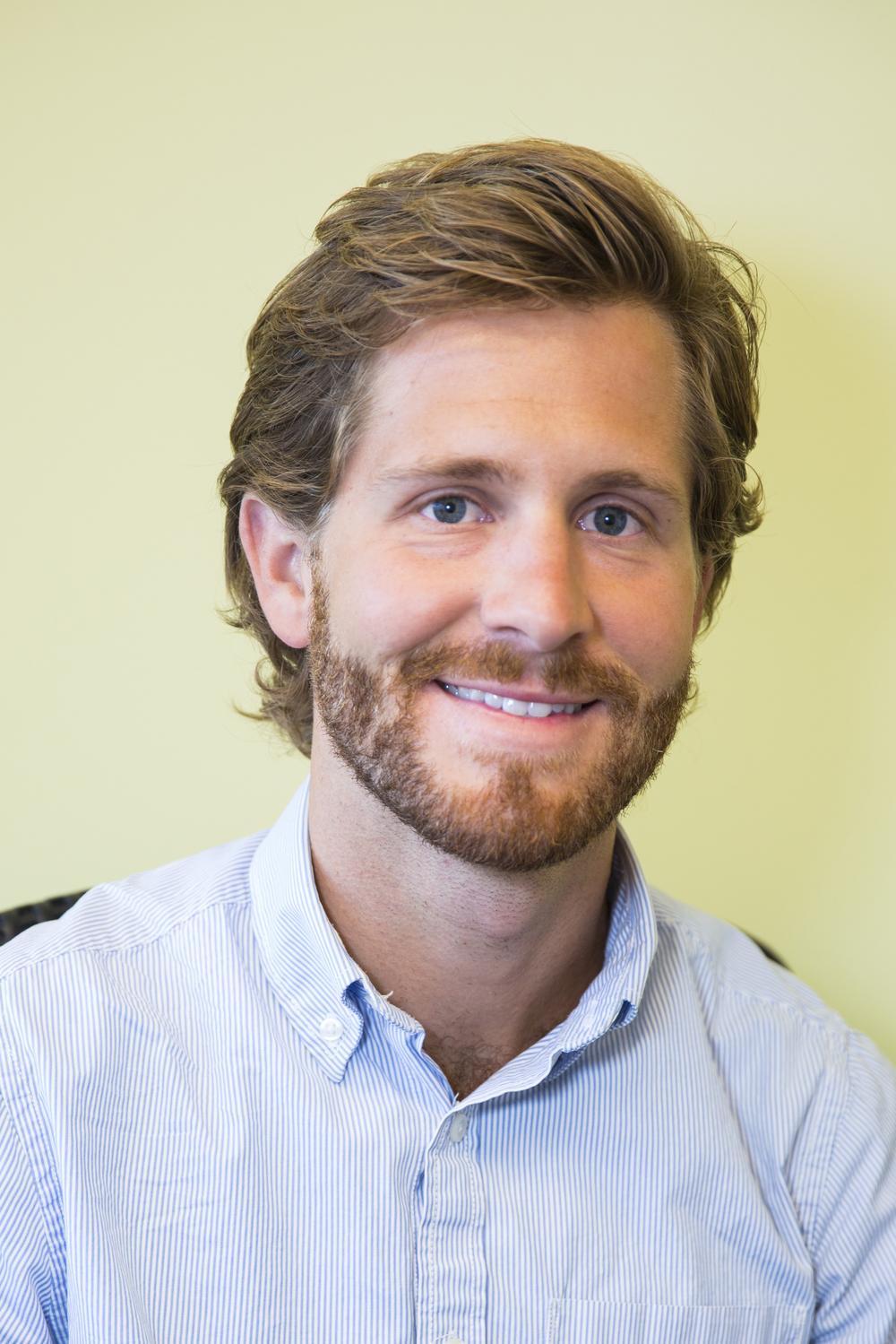 Nicholas Rajewski Account Manager Read Full Bio >