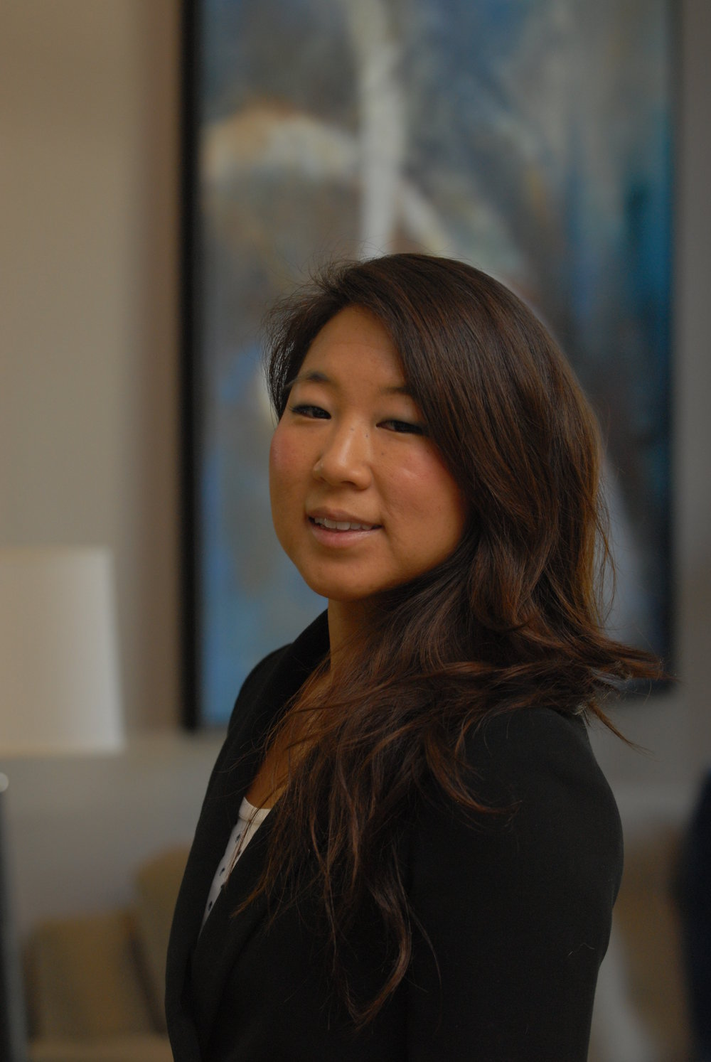 Maureen Kim   Quality Assurance Manager   Read Full Bio>