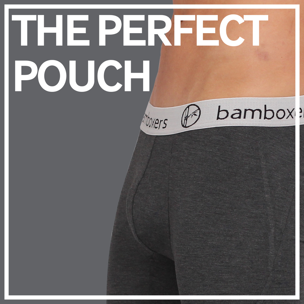 men's underwear for the perfect pouch