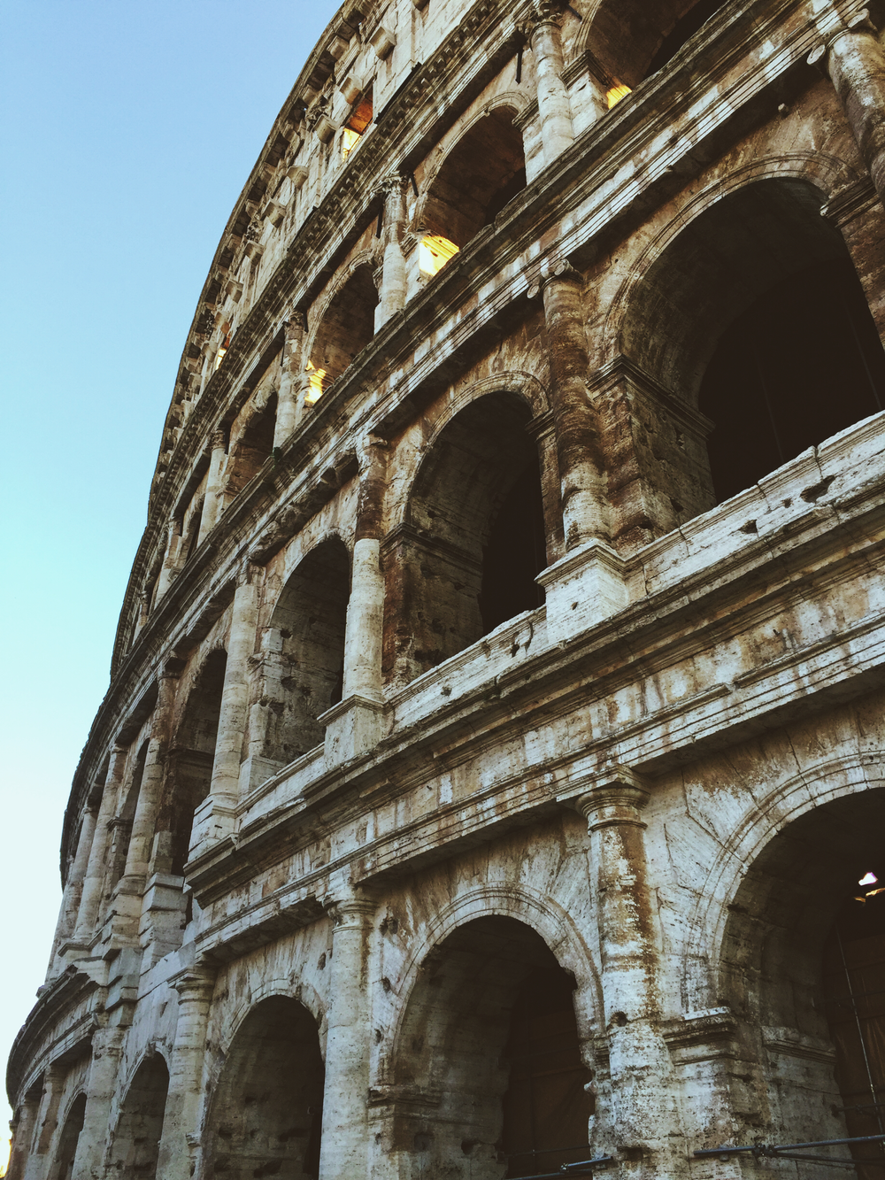 Colosseum (outside)