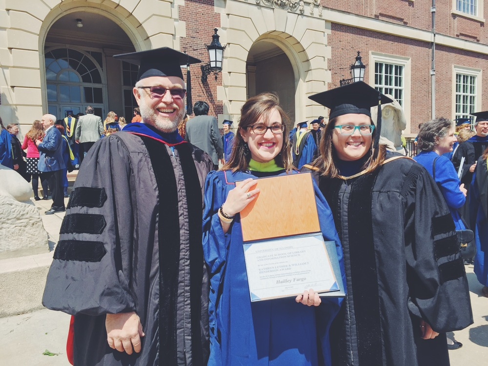 Impactful Professors
