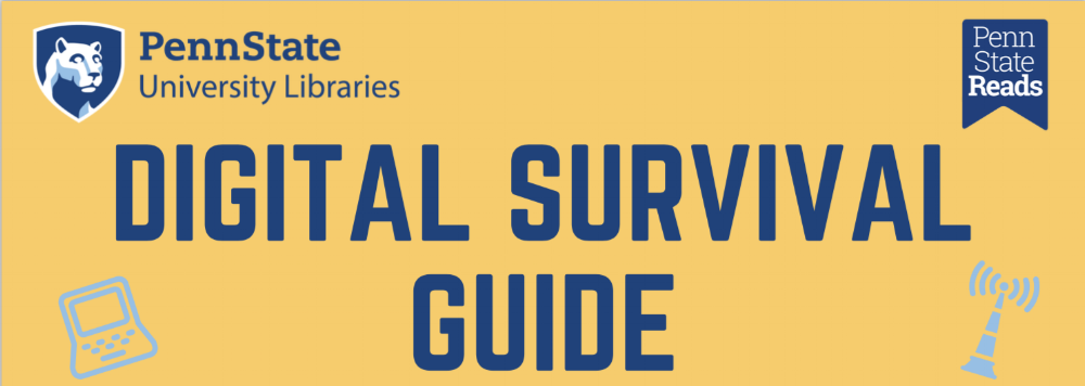 Digital Survival Guide