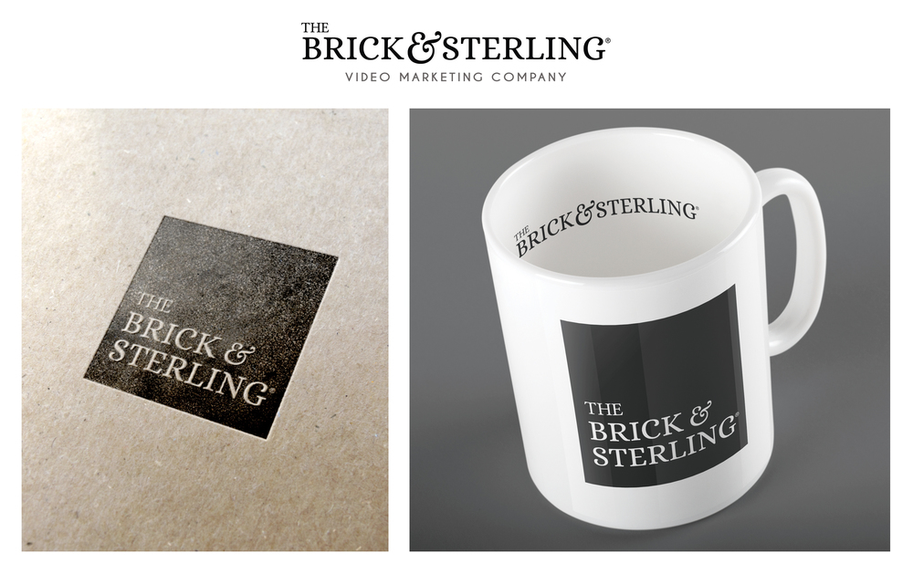 brick and sterling