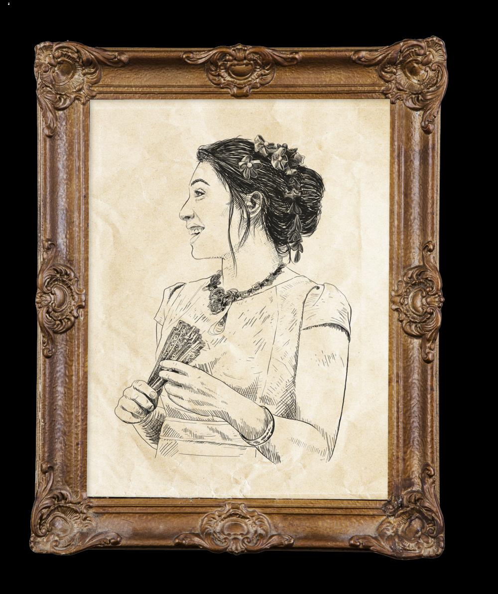 salix games staff illustrations portraits drawings JJ