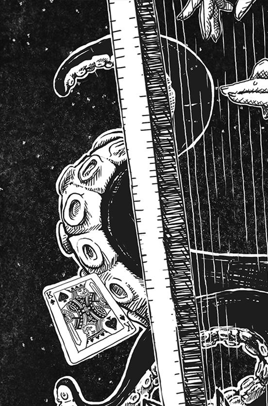 amy turk harpist music alice wonderland tentacles thumbnail 1