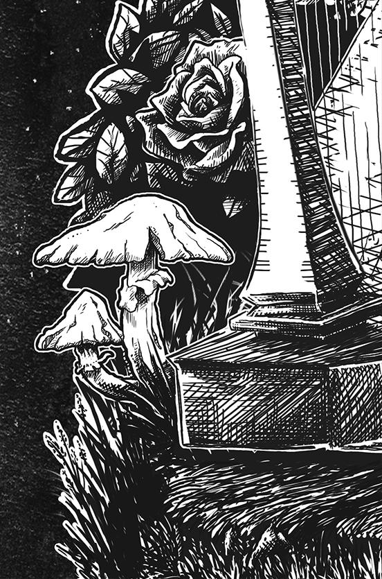 amy turk harpist music alice wonderland tentacles thumbnail 2