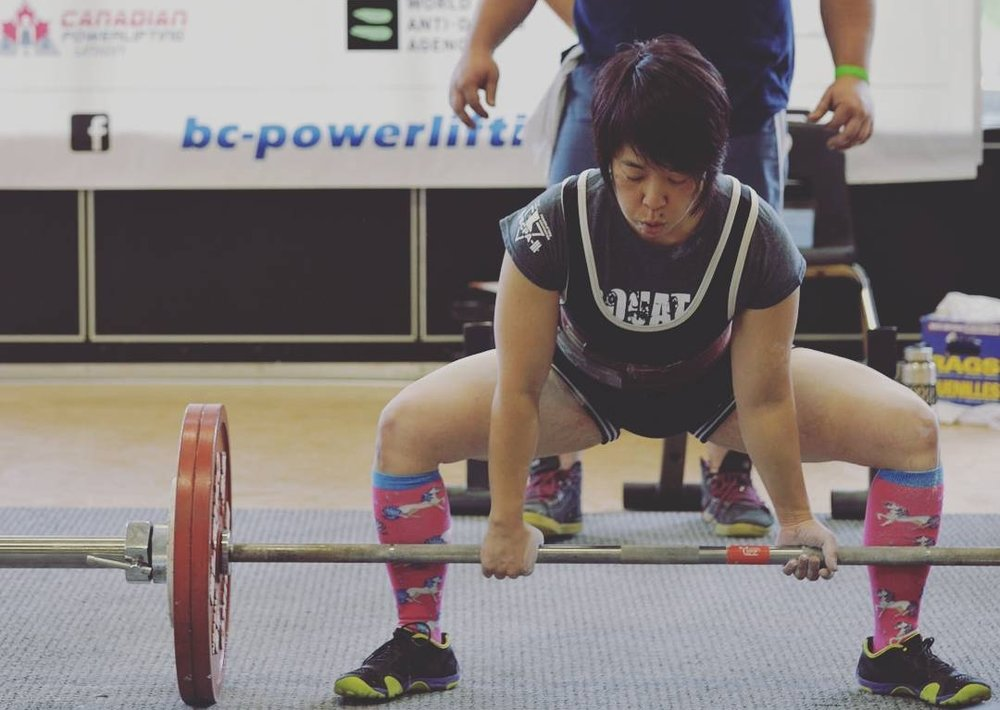 powerlifting performance 3 commonly neglected areas gc