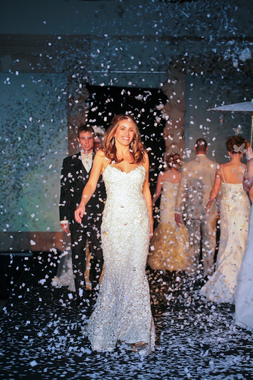 bridal fashion shows