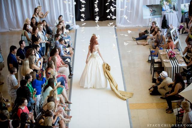 Bridal Runway Shows