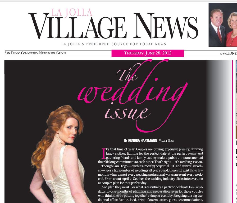 La JOlla VIllage News cover.JPG