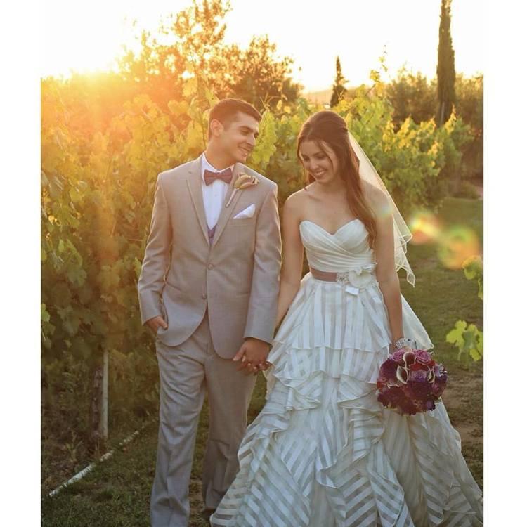 San Diego\'s White Flower Bridal Boutique — The November 4, 2018 San ...
