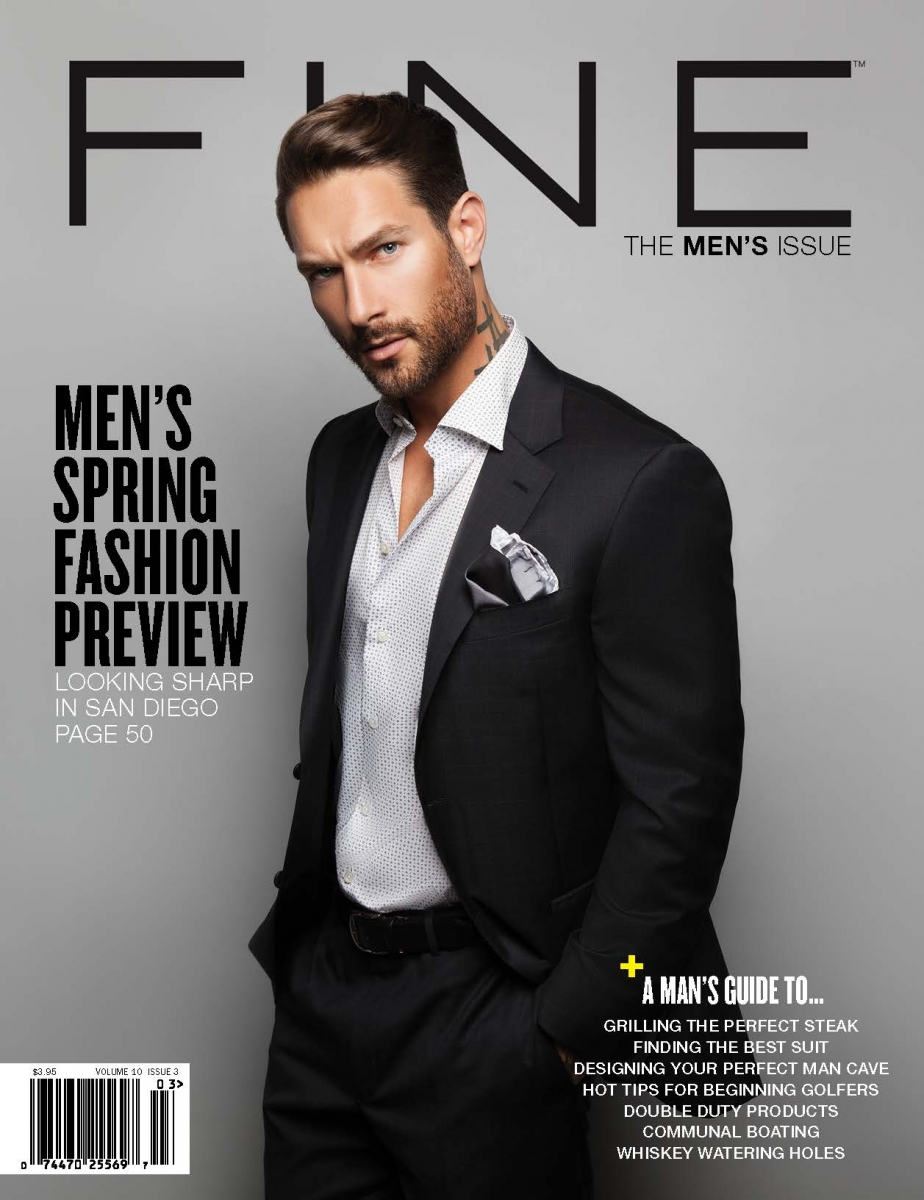The Men's Issue FINE magazine March 2016 1.jpg