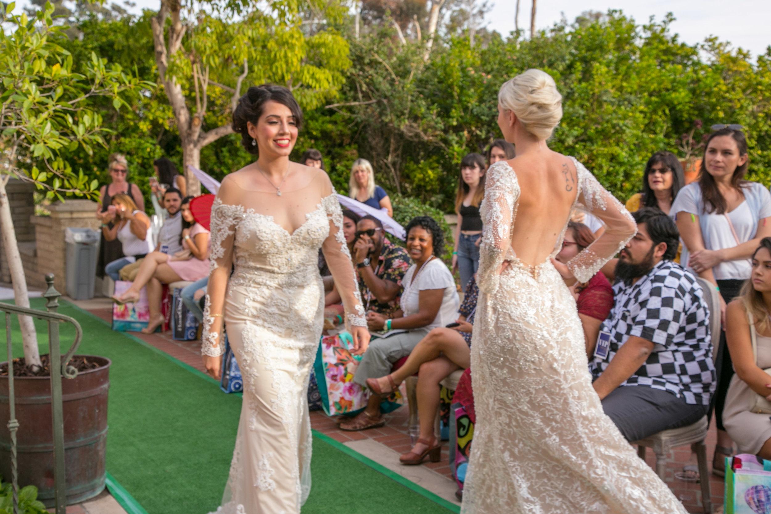 2a6e73e42e303e Brides of San Diego brings you soooo many gorgeous gowns February 3 ...