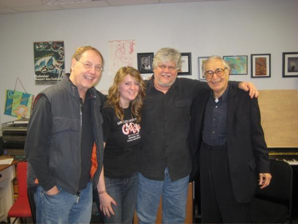 Me Neil Rabbit and Brubeck.jpg