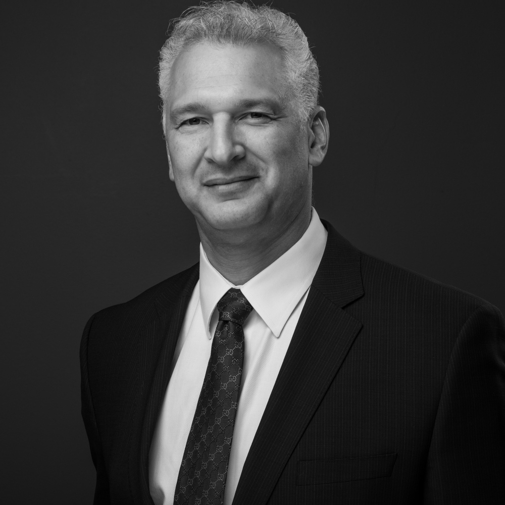 Stephen Altmann Managing Director
