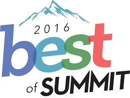 Axis Sports medicine Voted best in Summit 2016