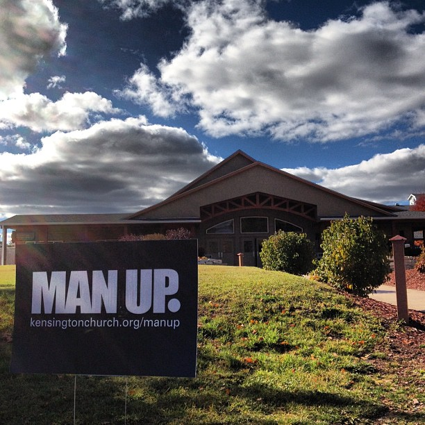 Man Up #kccmanup shooting photos at the lovely Spring Hill in Evart,Mi this weekend. (Taken with Instagram)