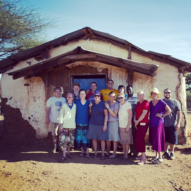 For my final photo of #weekofhope series this is me and the team I was part of, incredible people with a heart to help others. I made amazing friends on this trip, friends for life. When you go on a 2 week trip to an extreme remote area like this you get to REALLY know people, you share a special bond. One person likened it to going to the moon with a team of people. It was very special and I hope to get back with these people very soon. I hope you have enjoyed this series of #weekofhope showing the beautiful Pokot people and those who feel called to help them. My suggestion for you is to help someone, anyone, how ever close or far they may seem. However big or small the need is, our world has a lot of good but it can always use more. Thanks for looking and listening. @hopewaterproject @kensingtonchurch #pokot #hopewaterproject #waterchangeseverything #missions #helpothers