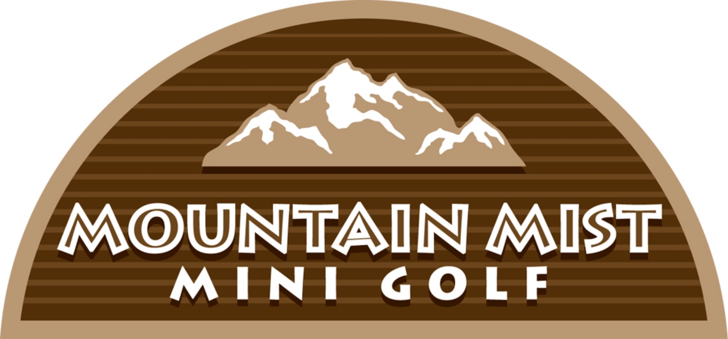 Mountain Mist Mini Golf