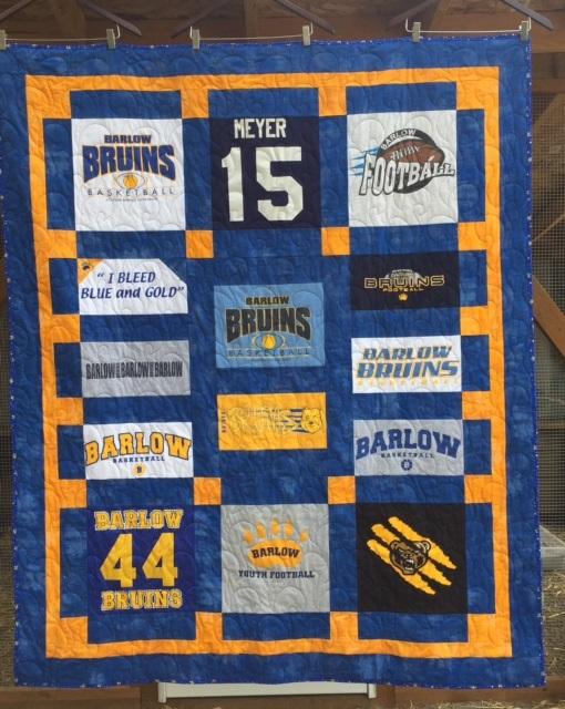 Sam Barlow Bruins Tshirt Quilt.jpg