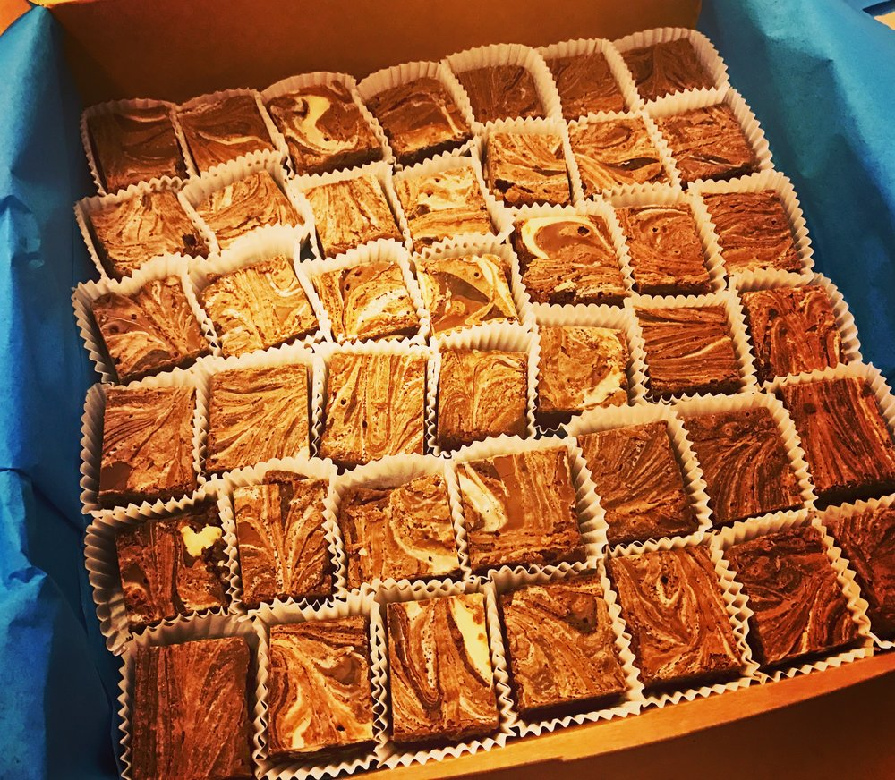 Box o' Brownies
