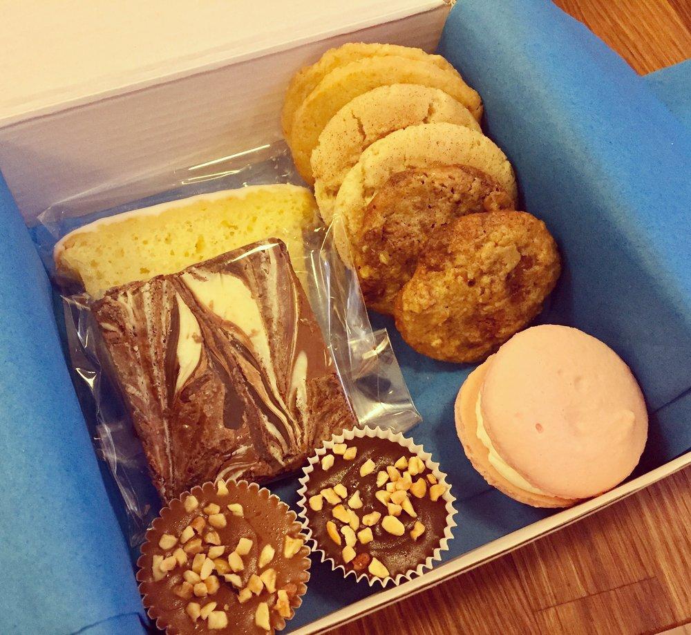 Variety Box