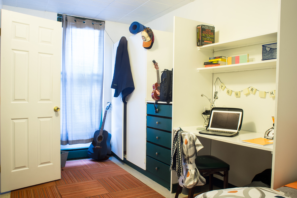 IUP Student Rooms