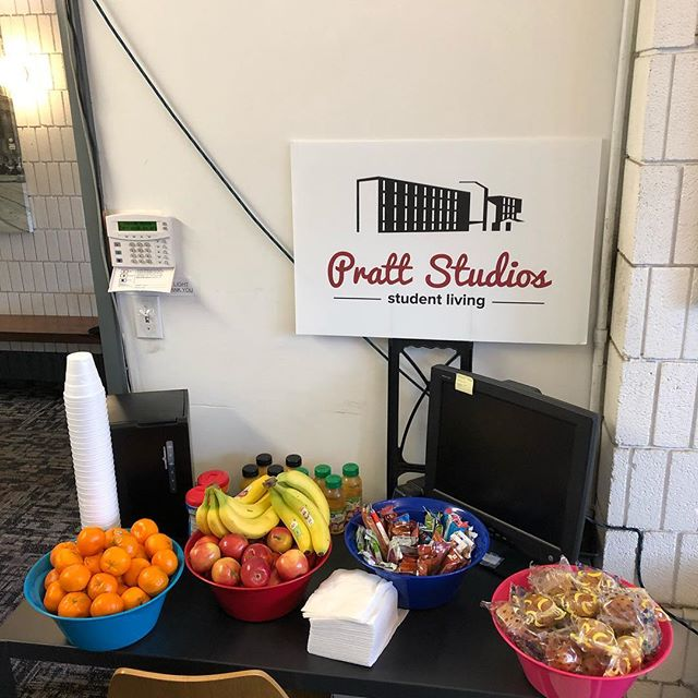 We love our residents!!! Breakfast is served today for the holiday weekend!! Call/text 724.349.2007 to schedule a tour. You are welcome to stop and grab some breakfast to go as well!