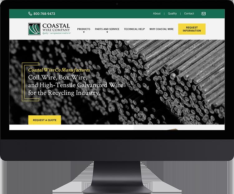 Web Design — Kyle J. Phillips