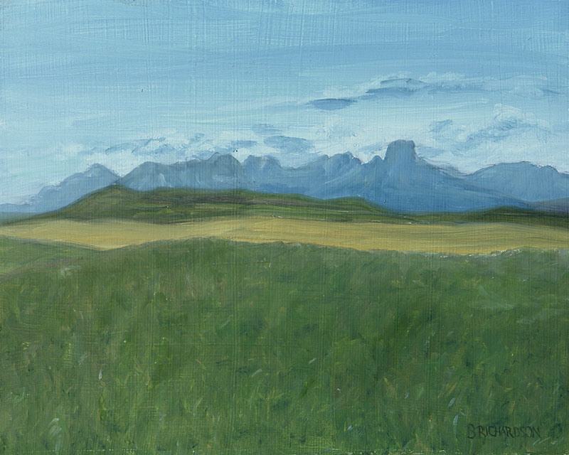 Prairie Collection -