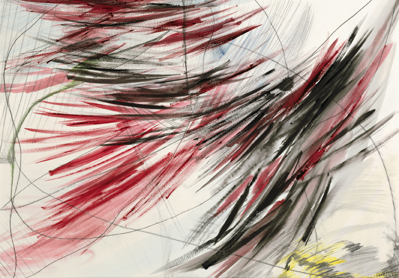 Abstract Collection -