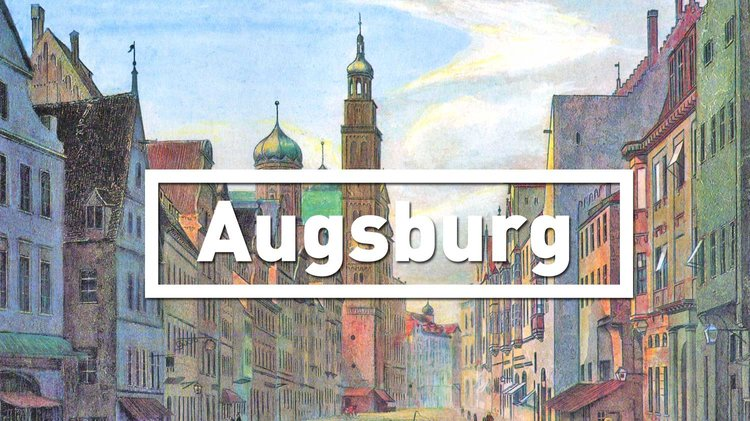 events in augsburg