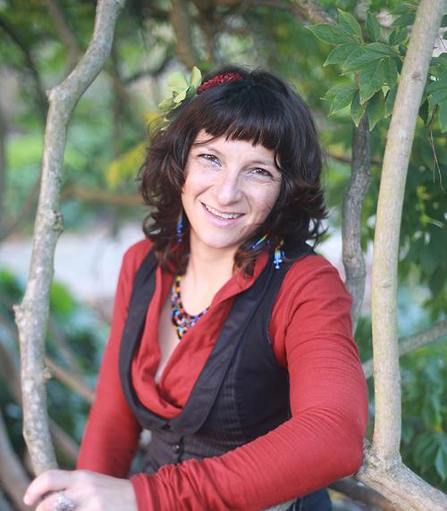 Rebekah Shaman Shamanic Bootcamp