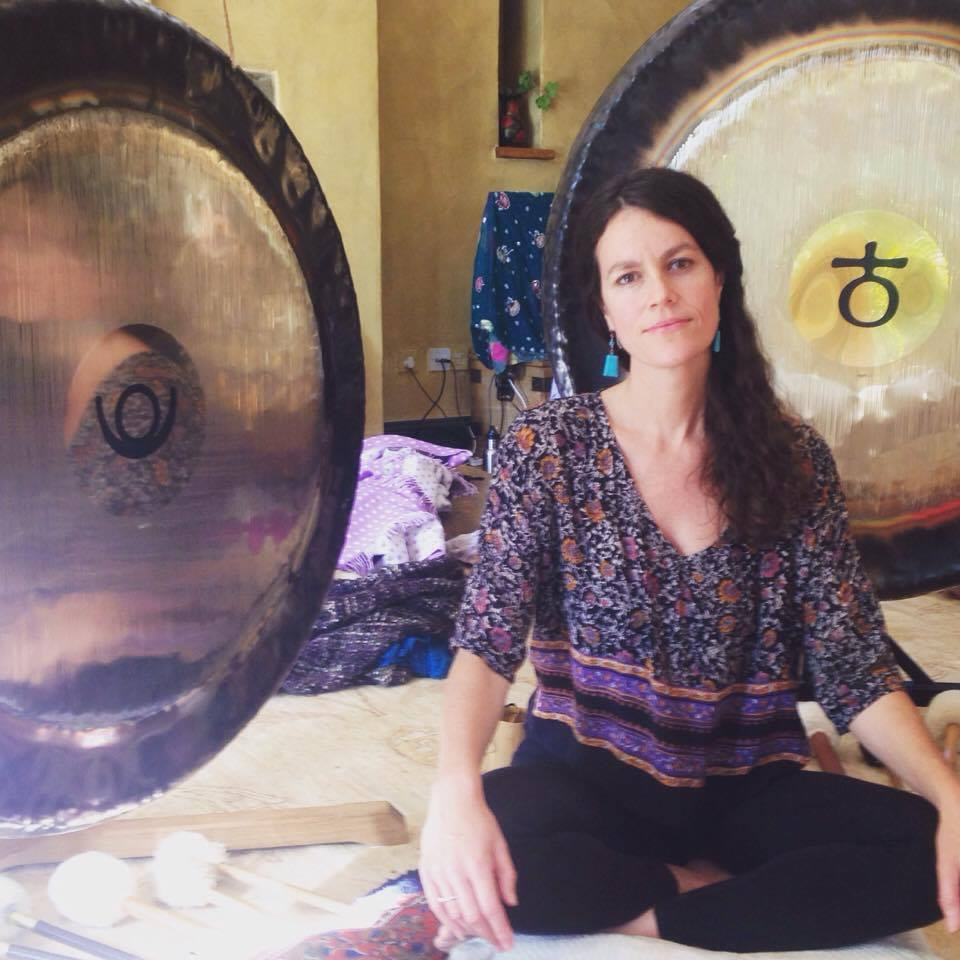 Louise Shiels Sound Healing