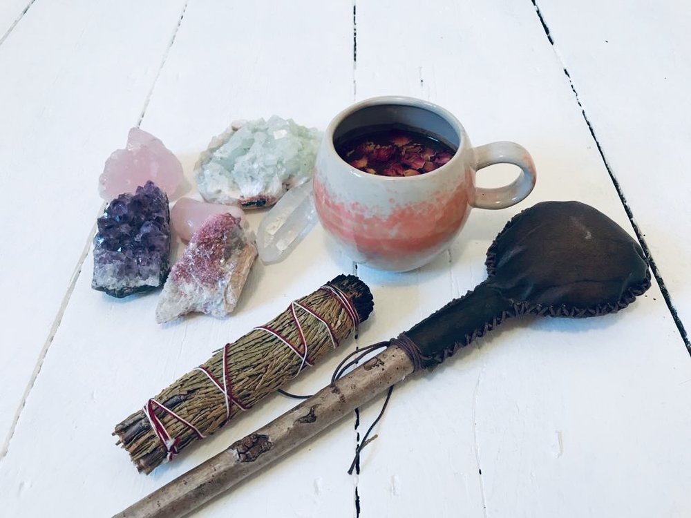 Sacred Cacao Sound Ceremony with Louise Shiels