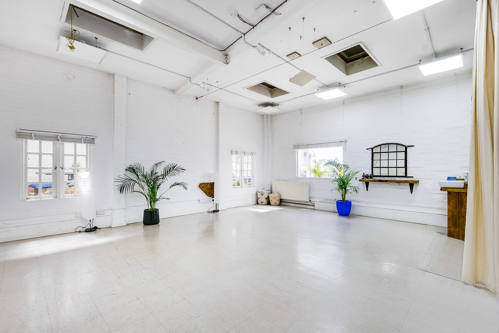 The Space at Greenhouse