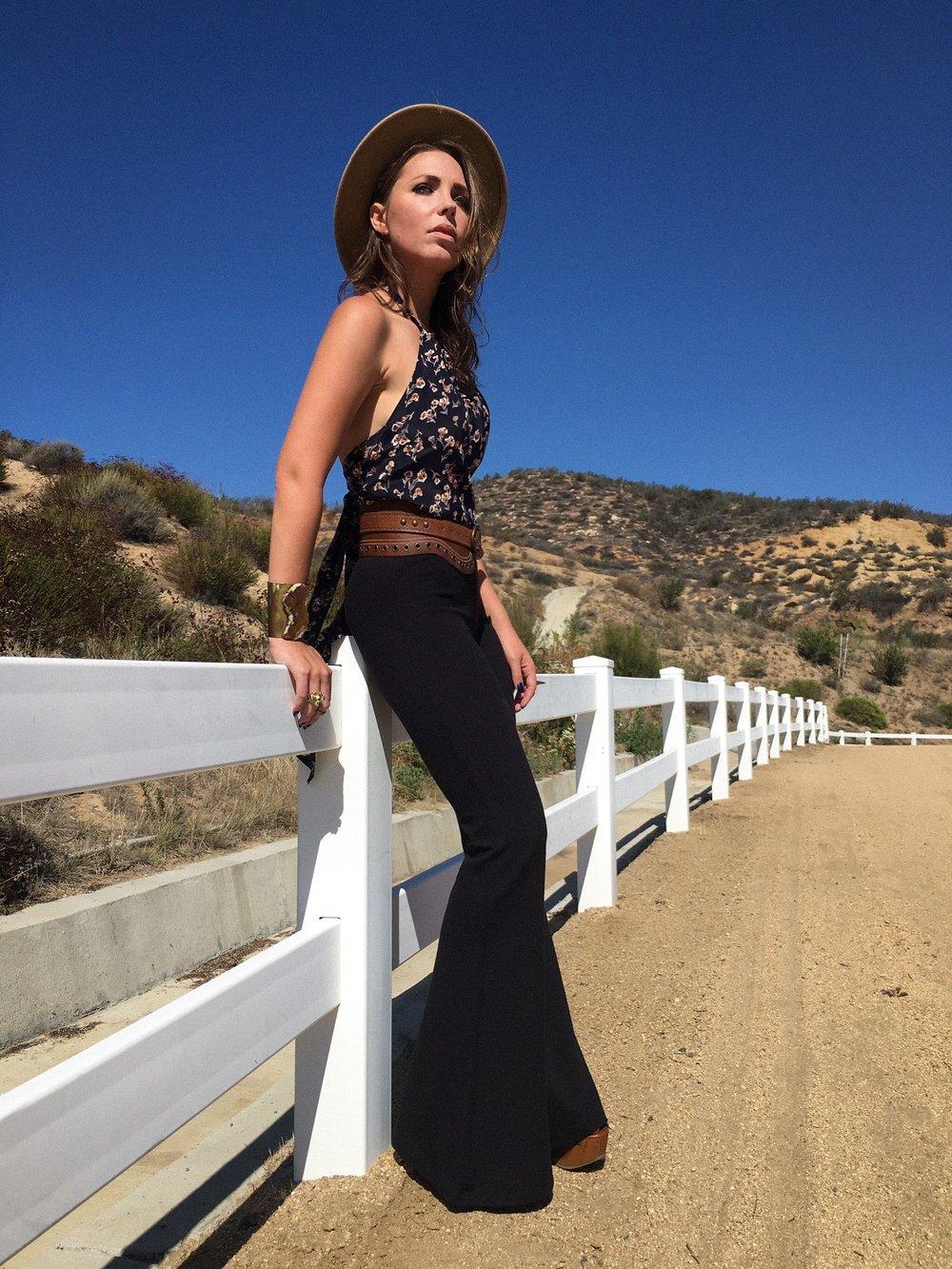 ERICA PEREBIJNOS - Founder + Creative Director