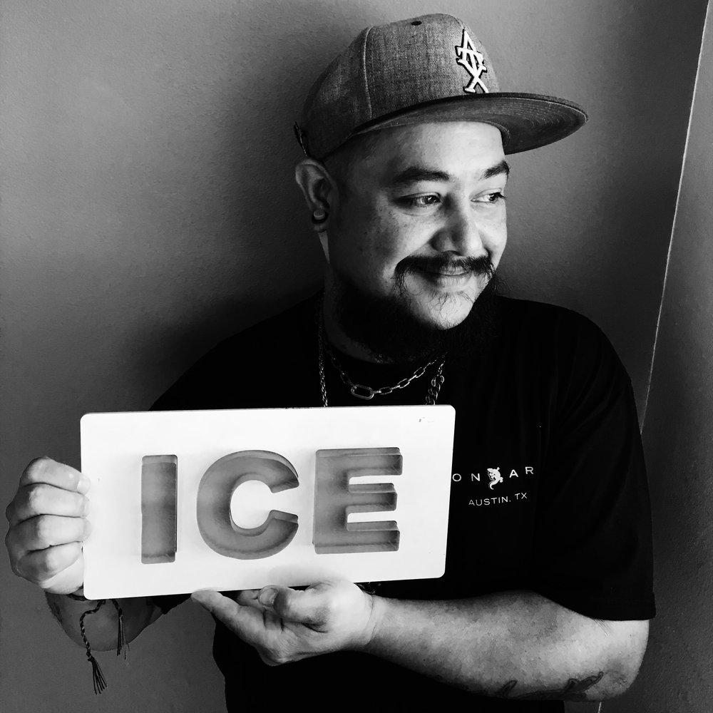 Ice - Production Artist