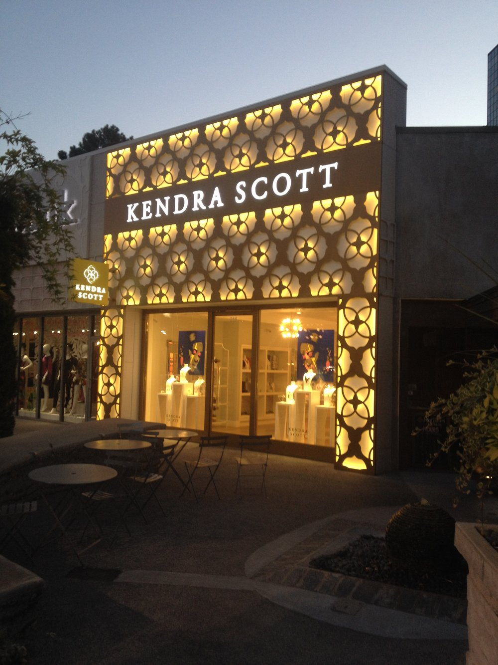 KS Lenox Storefront Night View.JPG