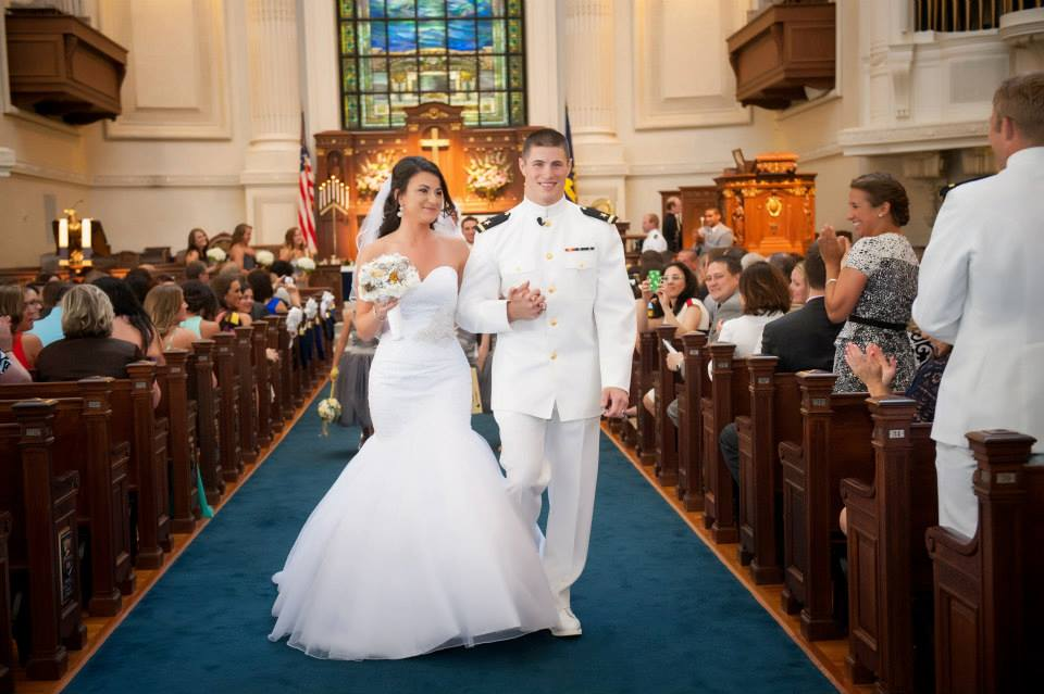 Our June 2013 wedding! <3