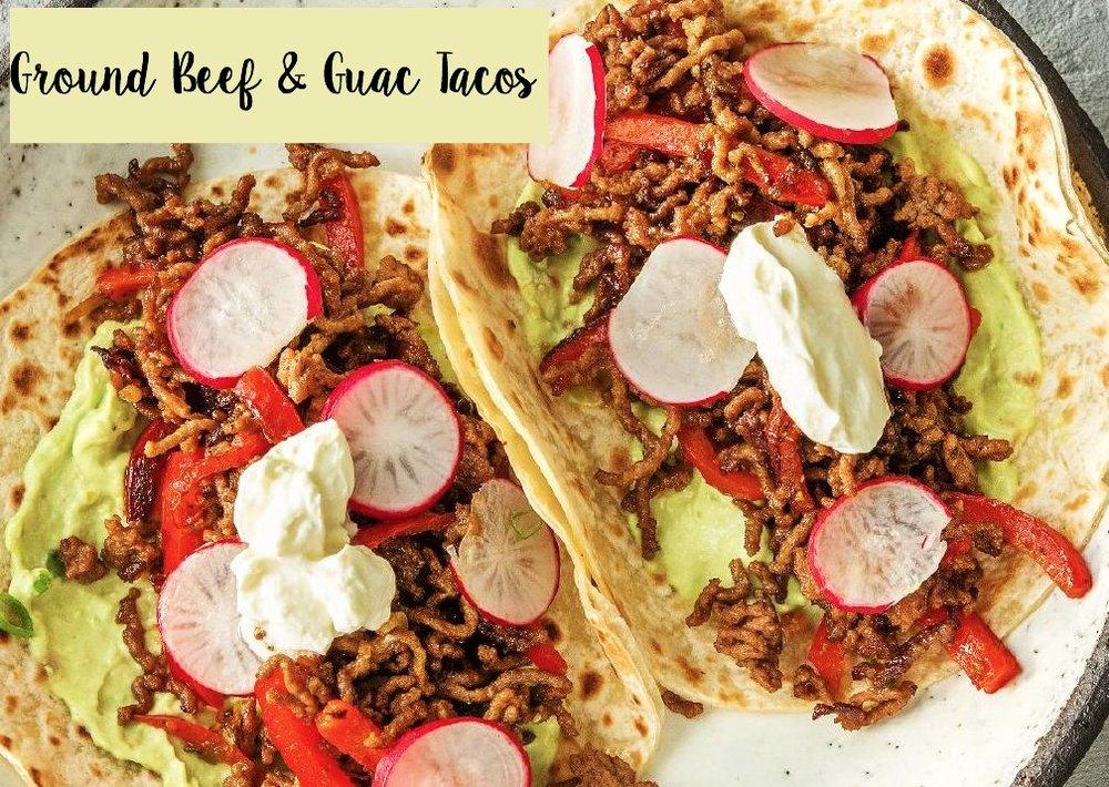 GROUND BEEF & GUACAMOLE TACOS.jpeg